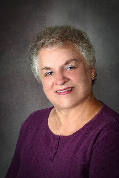 Marilyn Siegel