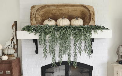 Fall 🍂 in Love With Autumn Decor